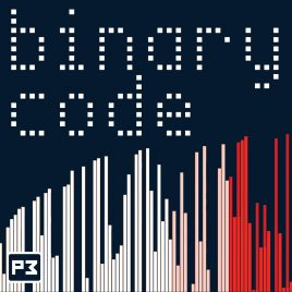 Binary Code by Rick Lax