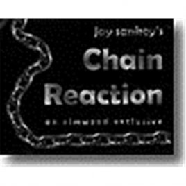 Chain Reaction by Jay Sankey
