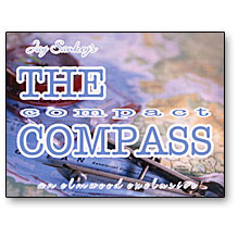 Compact Compass by Jay Sankey