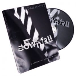Downfall by Dan Hauss