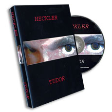 Heckler by Brian Tudor
