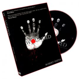 Wounded by Robert Smith
