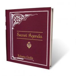 Secret Agenda by Roberto Giobbi and Hermetic Press