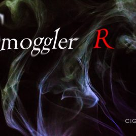 Smoggler R by Cigma Magic